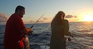 Pesca Desportiva,-Ponta Delgada