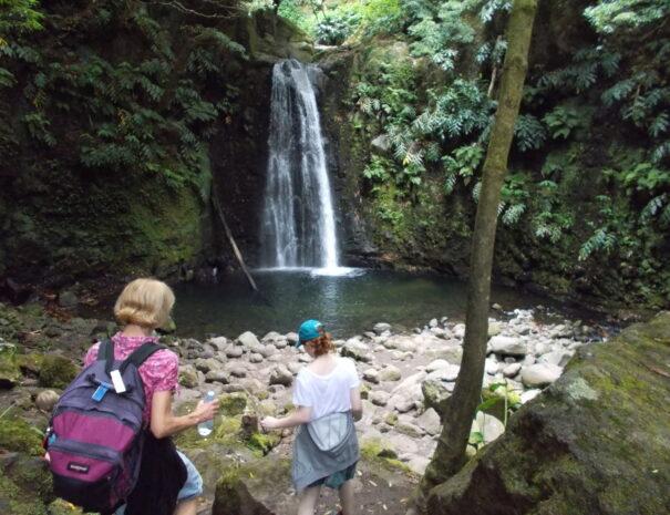 Azores, Hiking Sanguinho 4