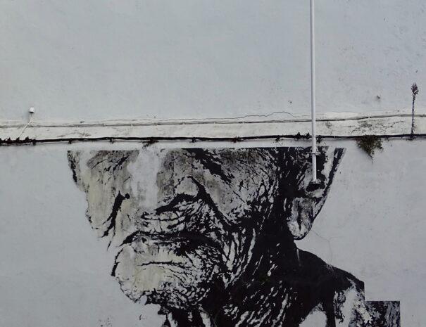 Daniel Eime Mural