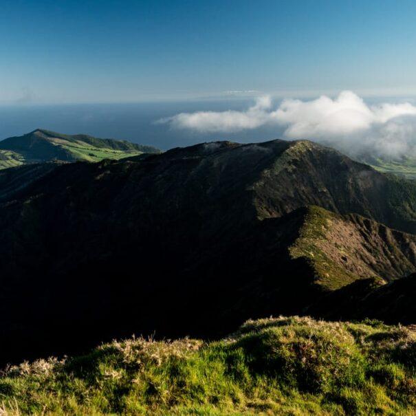 Pico da Vara_ Povoação _ Santa Maria