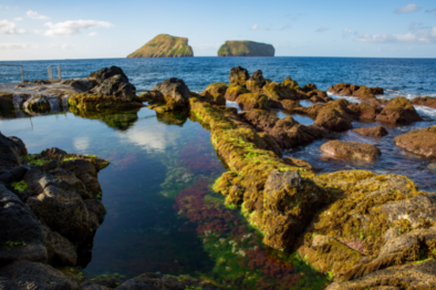 Os encantos da Ilha Terceira